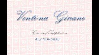 Moti Venti - Ruhaani Visaal (Verses 1-24) - Aly Sunderji