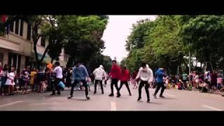 KPOP IN PUBLIC CHALLENGE '사랑을 했다(LOVE SCENARIO) - iKON - Dance cover by STAY Crew from VietNam