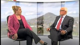 Forum Recht: Steuerliche Selbstanzeige