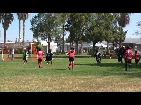 Chelsea vs Xolos de Riverside 04-05-2014