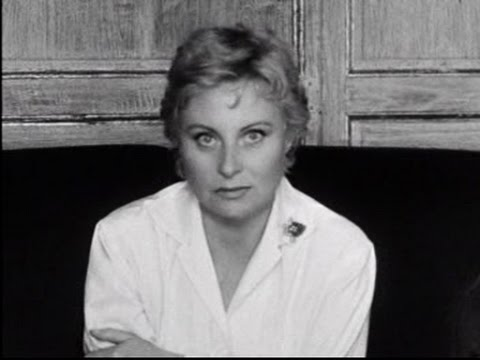 Gros Plan Michèle Morgan (1956)