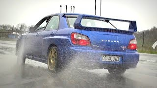 BEST OF Subaru SOUNDS Compilation! - 11mins of BOXER Engine Sounds!