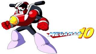 Mega Man 10 - Nitro Man Stage (Sega Genesis Remix)