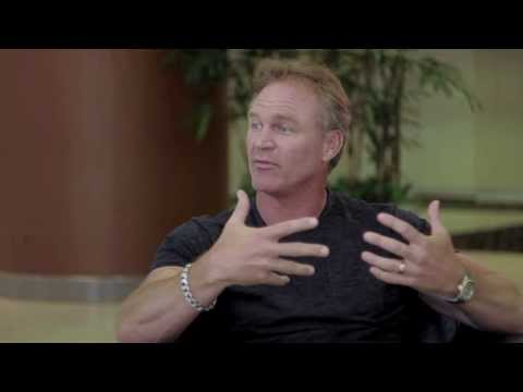 "Brian Bosworth: ""The Boz"" No More (Randy Robison / LIFE Today)"