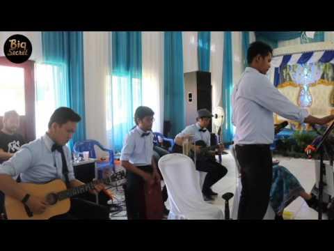 Barcelona - Fariz RM ( Cover by Bigsecret Acoustic )