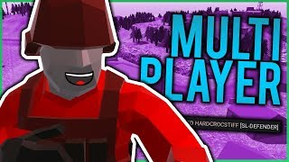 RAVENFIELD MULTIPLAYER IS AMAZING! | RF:MP Mod Gameplay