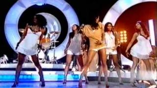Amerie 1 thing live at TOTP