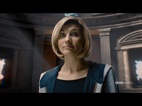 It's About Time | Doctor Who Teaser | Sunday, October 7 | BBC America