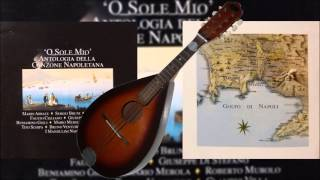 Antologia Della Canzone Napoletana -