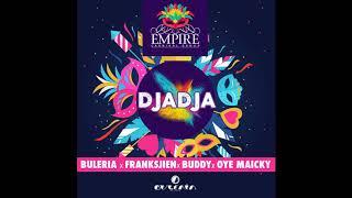 Djadja (Cover NAKAMURA) - Buleria X Franksjen X Oye Maicky X Buddy