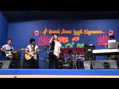 Karen canadian conference 2011 song ( Calgary )