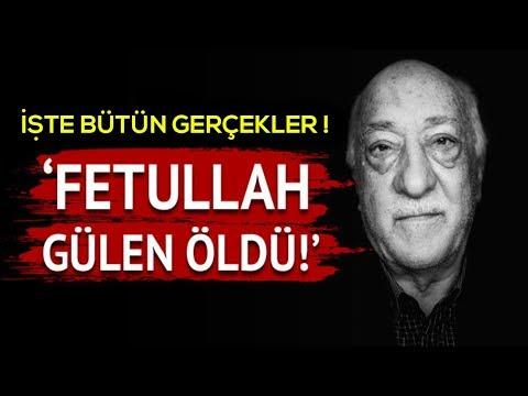Fethullah Gülen Öldü Mü? Silinmeden İzleyin!