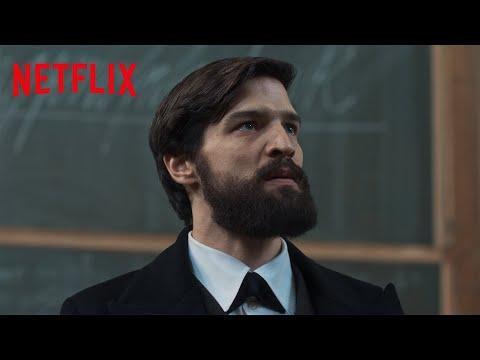 Freud | Offizieller Trailer | Netflix