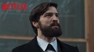 Freud   Offizieller Trailer   Netflix