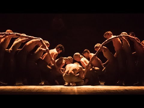 Lest We Forget: Trailer| English National Ballet