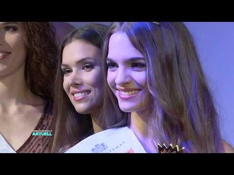 Miss Oberösterreich Wahl