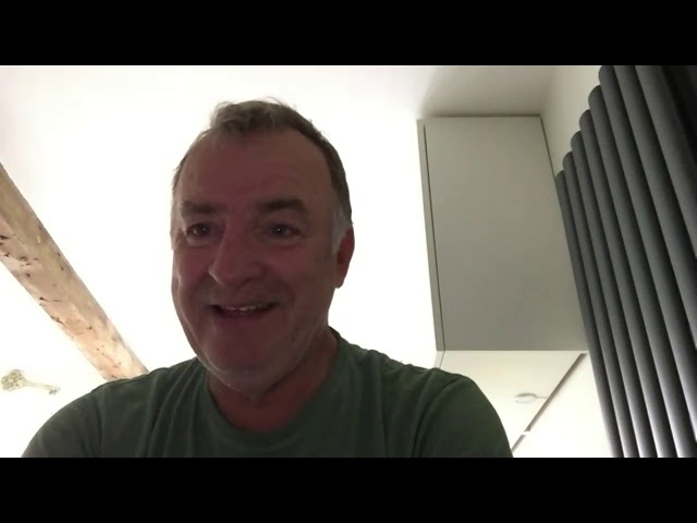 Everton v Liverpool Preview With Kevin Ratcliffe