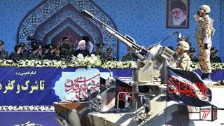 Israel DESTRUYE Base Irani en Siria pero Iran Lo Desmiente
