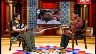 Singer Sri.K. Ramachari Special Swararchana_Part 3