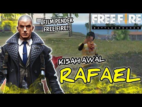 SEDIH! FILM PENDEK FREE FIRE!! KISAH AWAL RAFAEL!! - GARENA FREE FIRE INDONESIA