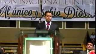 LA REVELACIÓN DE LA UNICIDAD. PREDICA PASTOR JAIR RESTREPO. CONVENCIÓ. AL ÚNICO Y SABIO DIOS