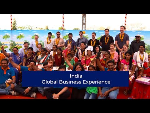 Mumbai & Pune Global Business Experience | London Business S