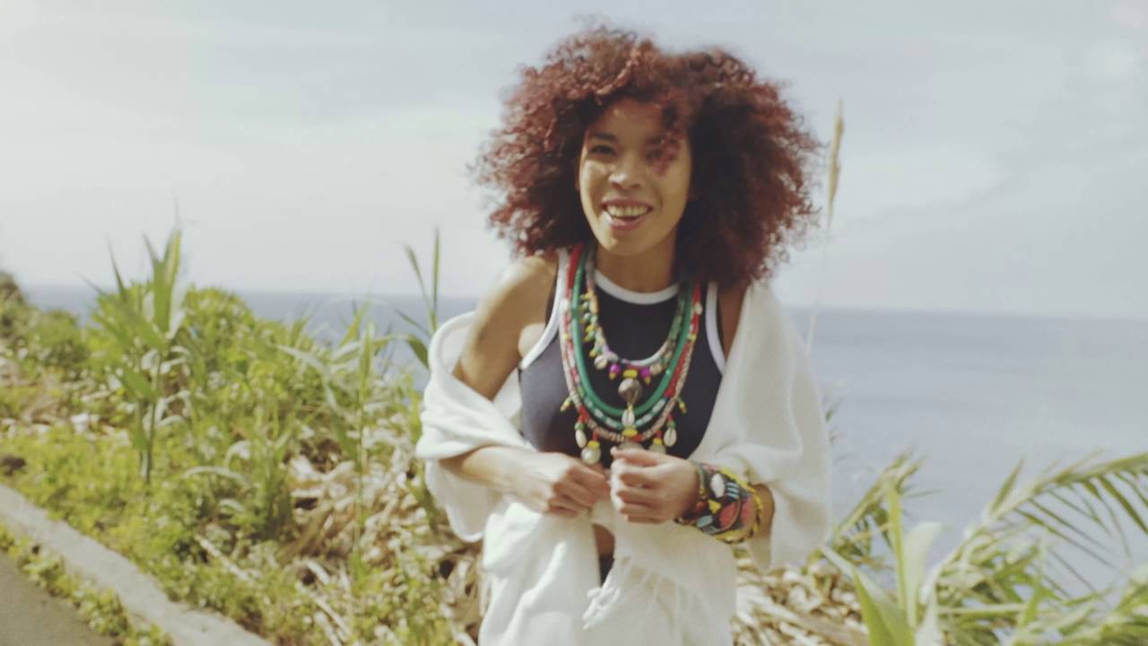 Flavia Coelho - Paraiso (Official Video)