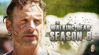 The Walking Dead Season 6 Finale Kept Rick Up At Night!