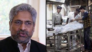 SIMI encounter: Siddharth Varadarajan answers your questions thumbnail