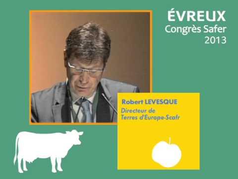 Propriété et exploitation agricoles : évolution du lien en Europe et en France