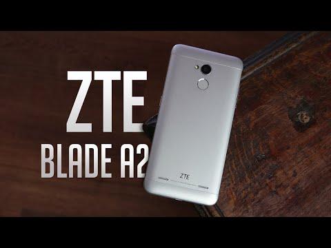 Zte Blade A2: обзор (распаковка) типа конкурента Xiaomi Redmi 3S и Meizu M3S | unboxing | покупка