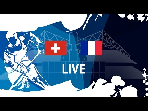 Switzerland - France | Full Game | #IIHFWorlds 2017