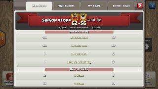 Highlight 448: SAIGON #TOP# vs KOREA TEAM | LAVALOON, MINER, BOW WITCH