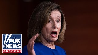 This Democrat vows she won't vote to reelect Pelosi as House Speaker