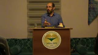 Mahmut Yadigar-Leyl Suresi Tefsiri-07 Nisan 2018
