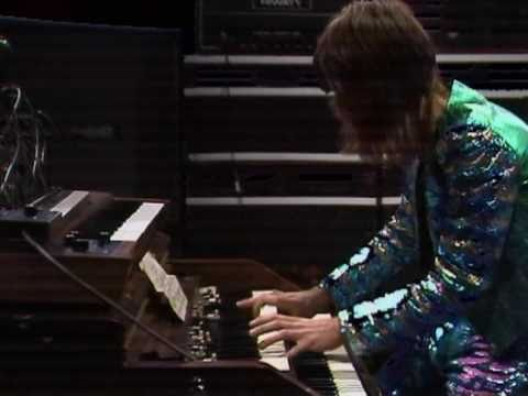 Video von Emerson Lake & Palmer