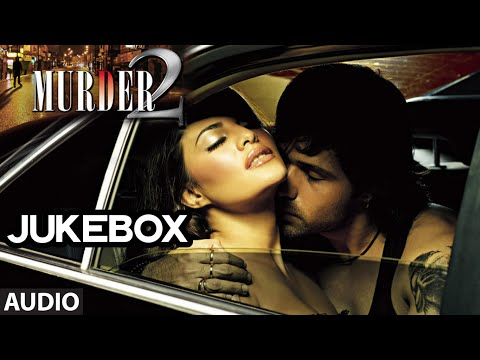 Murder 2 Full Songs JUKEBOX Audio  Hale Dil, Phir Mohabbat, Aye Khuda  TSeries