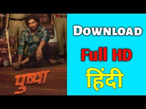 Download Pushpa South Movie Hindi Dubbed explain in Hindi #Short #shorts
