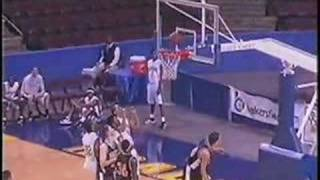 Canyon Springs HS Basketball Highlights 2002-2003