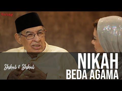 Shihab & Shihab - Pernikahan Dalam Islam: Nikah Beda Agama (Part 2)