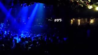 Sven Väth plays bastinov - pentagon (Luca Agnelli remix) @ Cocoon closing party 29/09/14