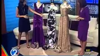 Ala Moana Center's Retail Therapy - Evening Gowns Thumbnail