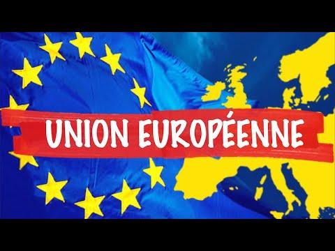 Le Projet D'Europe Politique - Histoire - Terminale