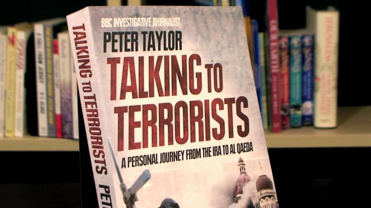 """Результат пошуку зображень за запитом """"peter taylor talking to terrorists"""""""