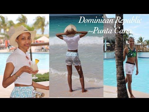 Dominican Republic | Punta Cana