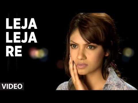 Leja Leja Re Full  Song Ustad Sultan Khan & Shreya Ghoshal  Ustad & The Divas