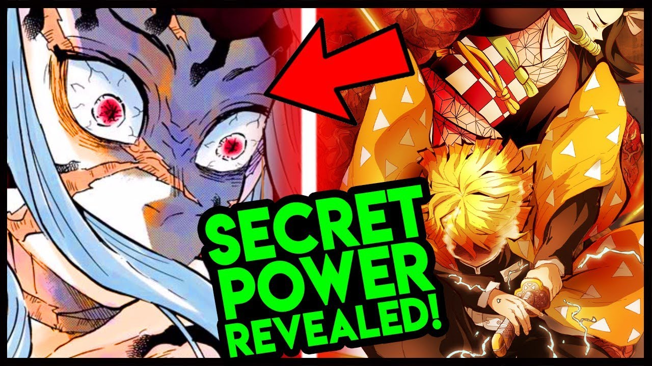 Muzan's Blood Demon Art FINALLY Revealed! Zenitsu & Inosuke vs Muzan! (Kimetsu no Yaiba)