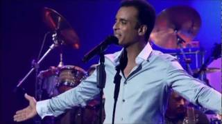 Jon Secada DVD Stage Rio: 02 DO YOU BELIEVE IN US (The Best of Jon Secada)