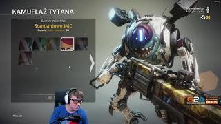 DEBATKA Z TADEUSZEM I HIGHSTYLED - Titanfall 2