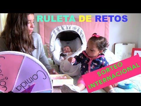 La mini Bala Se enojó /Sorteo/La bala